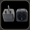 Kemp European plug to Australian plug