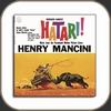Gold Note Henry Mancini Hatari!