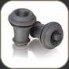 Vacuvin Vacuum Wine Stoppers