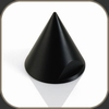 Clearaudio Cone Black