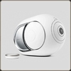Devialet White Phantom - piece