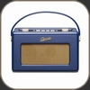 Roberts Radio Jubilee Revival DAB+ - Gloss Blue