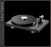 Pro-Ject Debut Carbon (DC) - Ortofon OM10