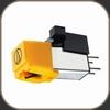 Audio Technica AT91R - Yellow