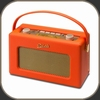 Roberts Radio Revival DAB+ - Sunburst Orange
