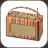 Roberts Radio Revival 250 - Paul Smith Multistriped