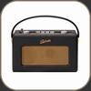 Roberts Radio Revival - Black