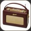 Roberts Radio Revival 250 - Burgundy