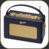 Roberts Radio Revival 250 - Dark Blue