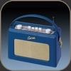 Roberts Radio Revival 250 - Light Blue