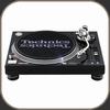 Technics SL-1210M5G - Black