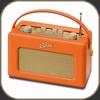 Roberts Radio Revival 250 - Orange