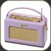 Roberts Radio Revival 250 - Pastel Lilac