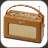 Roberts Radio Revival 250 - Leathercloth Tan