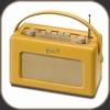 Roberts Radio Revival 250 - Saffron (Yellow)