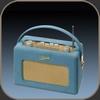 Roberts Radio Revival 250 - Suede Blue