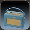 Roberts Radio Revival 250 - Suede Blue