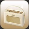 Roberts Radio Revival 250 - Suede Ivory