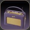 Roberts Radio Revival 250 - Suede Muscat