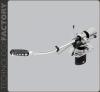 SME Tonearm Series M2-9R
