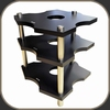 Thoole Rack Stand B - Black