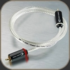 Crystal Cable CrystalConnect Special Silver/Gold