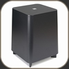 Arcam Solo Sub - Dark grey