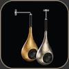 Garvan Acoustic SVK14 - Metallic Gold