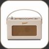 Roberts Radio Revival - Pastel Cream