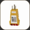 AcousTech Receptacle Tester