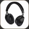 Audeze Sine - Black Standard Cable - Leather