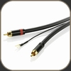 Clearaudio Direct Wire Plus