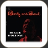Gold Note Billie Holiday Body & Soul