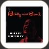 Gold Note - Billie holiday - Body & Soul
